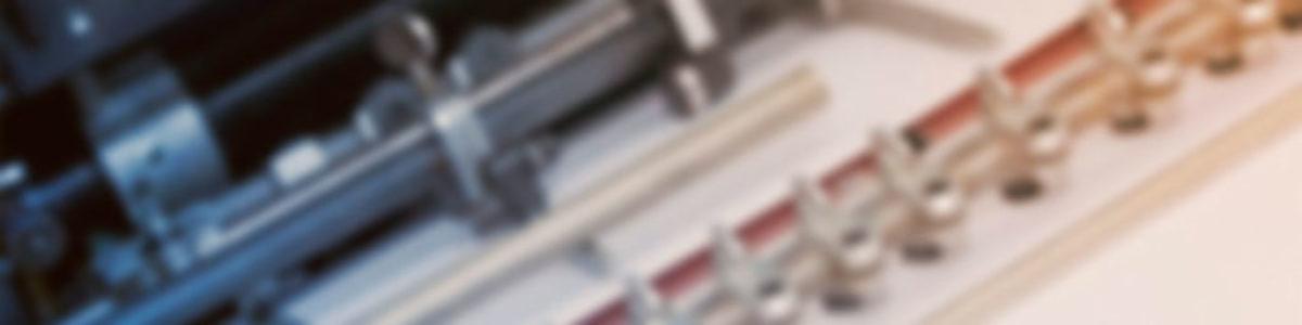 """<strong style=""""text-decoration: underline;"""">Unsere Mission</strong> Die Druckereien im Ausland, darunter in Russland und GUS-Staaten ansässigen Unternehmen, mit hochqualitativer Technik auszustatten, um deren Produktqualität zu steigern und die Kundenbeziehungen zu stärken."""
