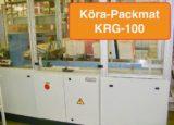 KöRa Packmat KRG 100 Folienverpackungsmaschine