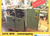 FACEBOOK POSTS BENEXX IMA C21 - tea bag packaging machine year_ 1987 format tea bag_ 40x60 mm filter paper_ 94 mm