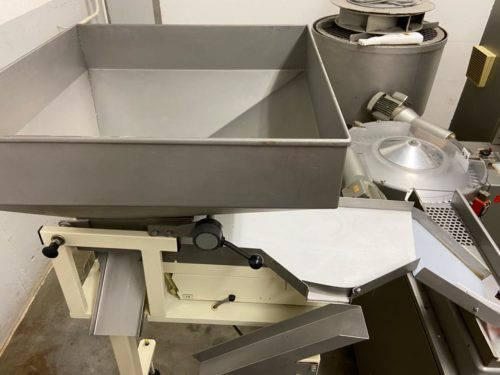CANDY FLOW WRAPPER PACKER BOSCH TYP MINI WRAP BVK 0030 C