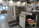 Komori Lithrone LS 529 H SECOND HAND Offset FOR SALE
